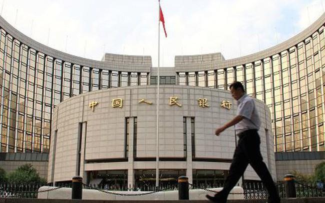 NHTW Trung Quốc bơm gần 2.000 tỷ NDT ngay trước Tết