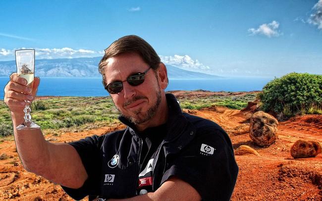 """Tỷ phú Larry Ellison """"tậu"""" hòn đảo lớn thứ 6 tại Hawaii và biến nơi đây thành khu nghỉ dưỡng xa hoa bậc nhất"""