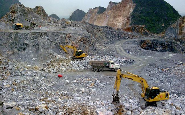 Khoáng sản Bình Thuận (KSA): Cổ phiếu bị đưa vào diện bị kiểm soát đặc biệt để bảo vệ quyền lợi nhà đầu tư