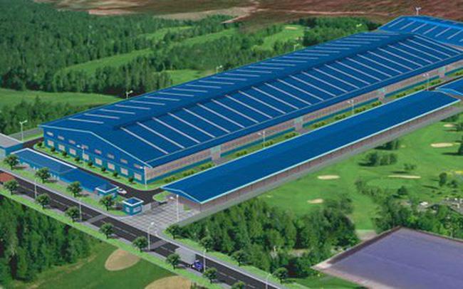 Bà Rịa - Vũng Tàu có thêm cụm công nghiệp mới với tổng vốn đầu tư 155 tỷ đồng