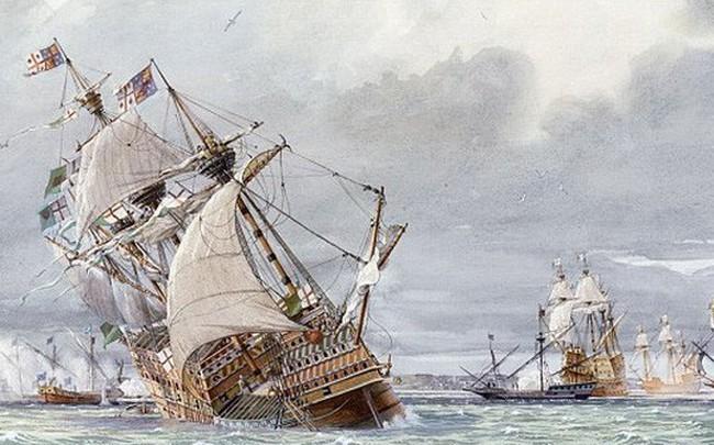 Trước khi cổ phiếu PVS lao dốc, nhóm Vinacapital đã kịp 'nhảy tàu' gần 1 triệu cổ phiếu