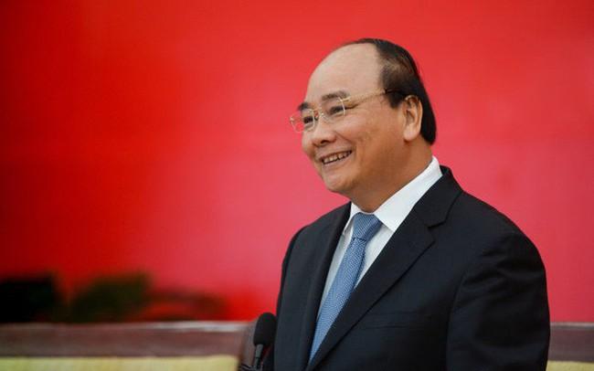 Thủ tướng Nguyễn Xuân Phúc viết về ổn định kinh tế vĩ mô