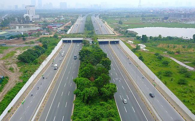 Nút giao Vành đai 3,5 - Đại lộ Thăng Long hàng nghìn người dân thủ đô mong đợi sẽ được xây dựng thế nào?