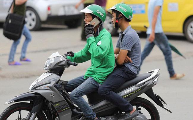 Grabbike lên tiếng về việc bị nhái thương hiệu khắp nơi