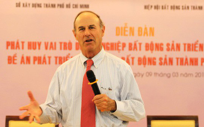 Giáo sư đại học Harvard: Thị trường nhà cho thuê là cần thiết với Việt Nam