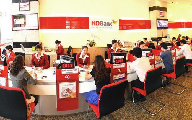 """Có trong tay hệ sinh thái """"hiếm"""", HDBank được dự báo lãi trước thuế đạt gần 4.000 tỷ trong năm 2018"""