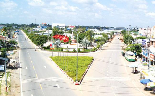 Him Lam đề xuất thành lập khu kinh tế mở quy mô 32.000ha ở Long An