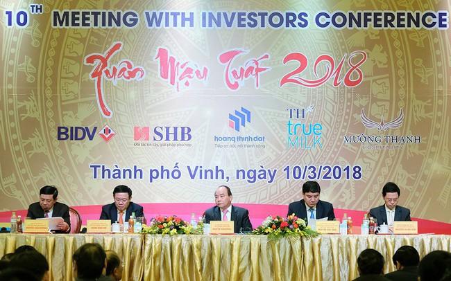 SHB sẽ giảm lãi suất 0,5-1% cho các doanh nghiệp tại Nghệ An
