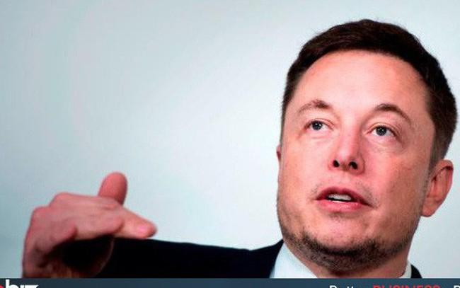 Tesla sẽ biến Elon Musk thành người giàu nhất thế giới nhưng với một điều kiện