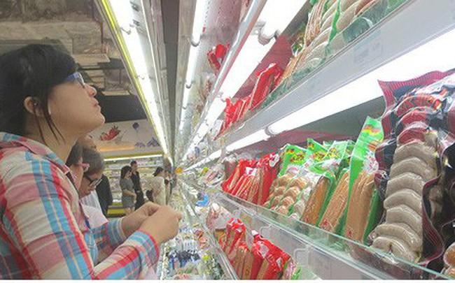 """Thị trường bán lẻ Việt - """"Miếng bánh"""" béo bở?"""