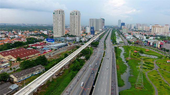 Căn hộ cho thuê Đồng Nai, Bình Dương: Kênh đầu tư sáng giá năm Mậu Tuất