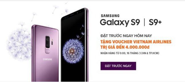 Hàng điện tử Samsung đổi trả 30 ngày trên Lazada