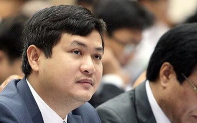 Hủy bỏ hàng loạt quyết định bổ nhiệm ông Lê Phước Hoài Bảo