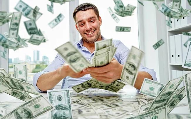 Nếu có những đức tính này, bạn được sinh ra để làm giàu bằng nghề sales chuyên nghiệp