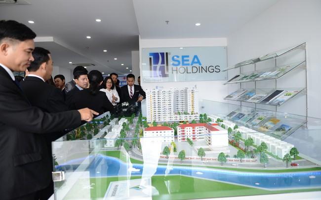 Khu Đông có thêm dự án căn hộ giá từ 1 tỷ đồng