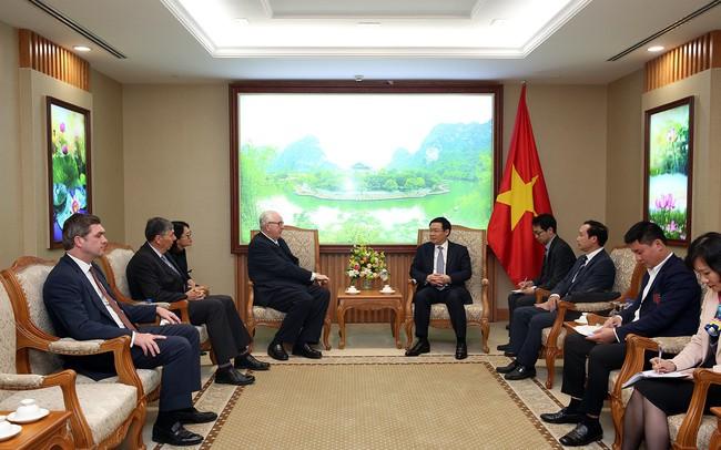 Cổ đông lớn nước ngoài của Vinamilk, ô tô Trường hải, REE có thể tham gia tái cơ cấu ngân hàng yếu kém Việt Nam
