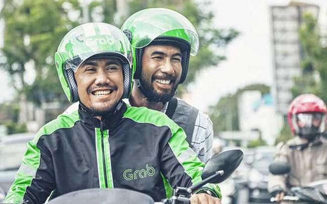 Uber đã đồng ý rút khỏi thị trường Đông Nam Á để đổi lấy cổ phần của Grab