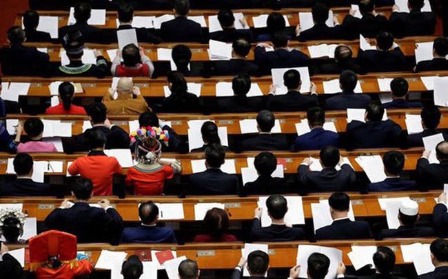 """Trung Quốc bắt tay """"đại cải tổ"""" Chính phủ"""