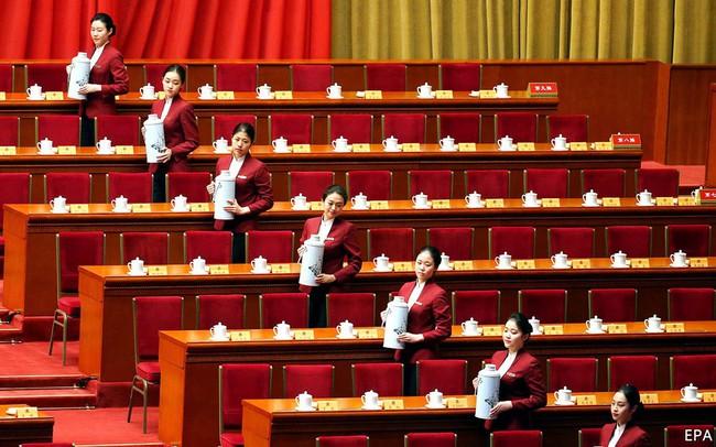 Chính trường Trung Quốc có chuyển biến lớn, công cuộc cải cách nền kinh tế sẽ dừng lại hay bước tiếp? - ảnh 1