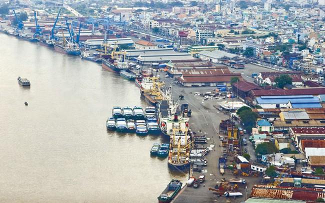 TP.HCM thúc tiến độ các dự án xây dựng khu công nghiệp quy mô lớn