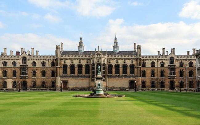 Top 10 trường đại học có học phí đắt đỏ nhất thế giới