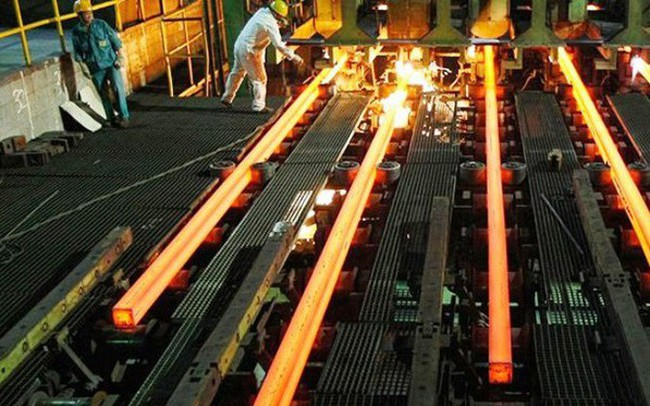 Thị trường thép dự báo sẽ chững lại