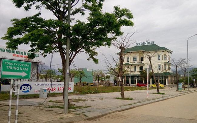 """Khu đô thị lớn nhất Đà Nẵng """"hồi sinh"""" nhờ dòng vốn mới?"""
