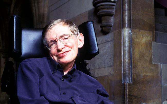 """Đây là cách """"cả thế giới"""" thể hiện niềm thương tiếc trước sự ra đi của nhà bác học vĩ đại Stephen Hawking"""