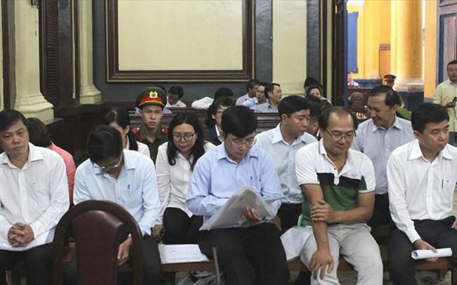Luật sư của VietinBank đề nghị xem xét cho các cựu cán bộ Navibank