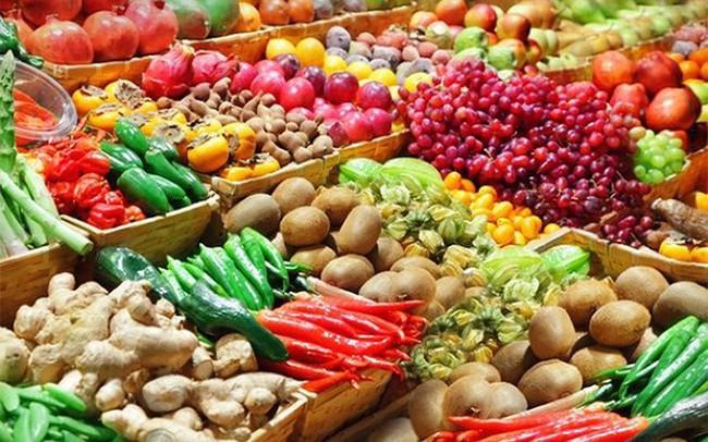 Kim ngạch xuất khẩu rau quả tăng mạnh trong 2 tháng đầu năm