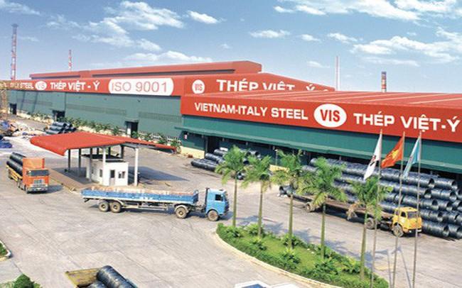 Thái Hưng lại đăng ký mua thêm hơn 10 triệu cổ phần Thép Việt Ý
