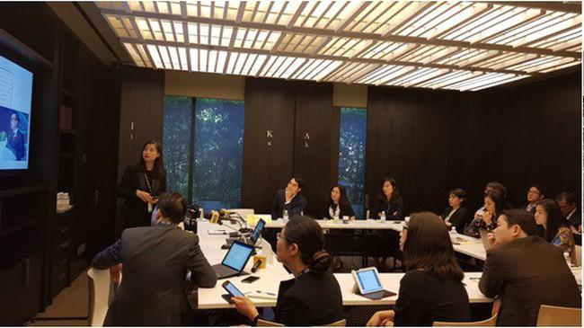 An Phat Plastic (AAA): Tham dự diễn đàn Đông Nam Á lần thứ 15 do CLSA tổ chức
