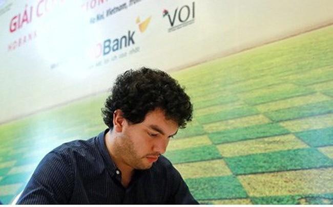Giải Cờ vua Quốc tế HDBank 2018: Kỳ thủ Mareco Sandro đăng quang