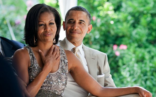 Bí quyết hạnh phúc của cựu đệ nhất phu nhân Michelle Obama: Cho phép bản thân tận hưởng 'thời gian của chính mình'