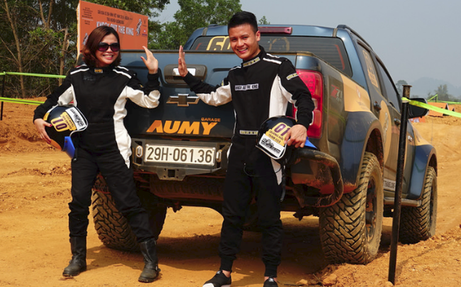Vì sao giải đua xe địa hình đối kháng KOK 2018 sẽ là sân chơi đầy kịch tính cho người đam mê tốc độ Việt Nam?