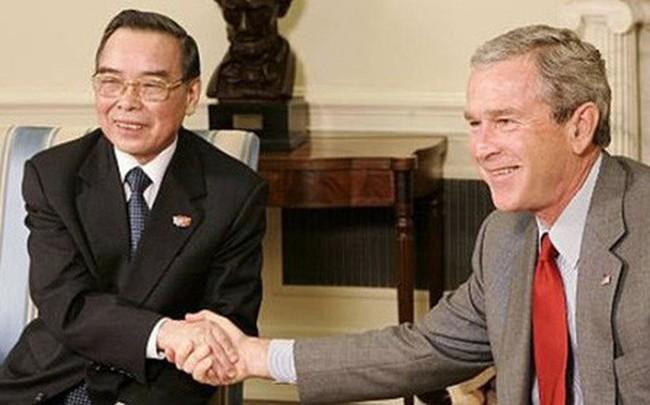"""""""Món quà Tết"""" cố Thủ tướng Phan Văn Khải tặng doanh nghiệp"""