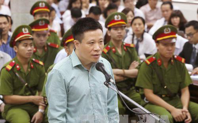 Triệu tập Hà Văn Thắm ra tòa với tư cách người làm chứng