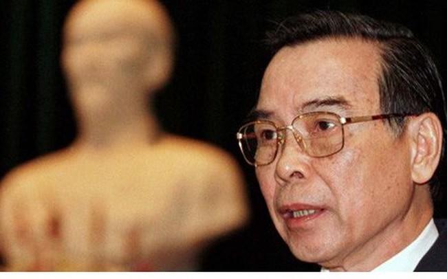 """Ông Phan Văn Khải - """"Thủ tướng của doanh nghiệp"""""""