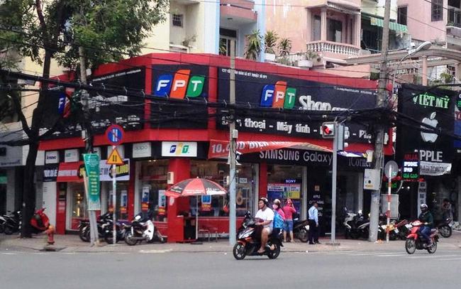 FPT Retail đã nộp hồ sơ đăng ký niêm yết cổ phiếu lên HoSE