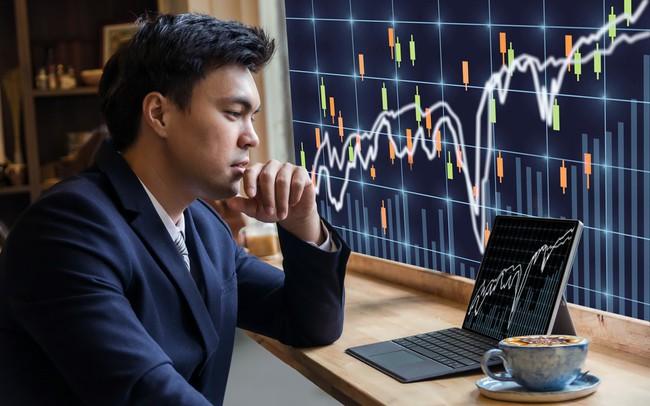Bất chấp khối ngoại bán ròng gần 170 tỷ, VnIndex vẫn bật tăng hơn 5 điểm trong phiên cuối tuần