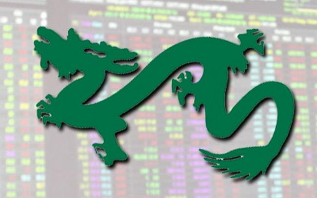 Quỹ lớn thứ 2 thuộc Dragon Capital bất ngờ bị rút vốn mạnh trong những ngày đầu năm mới