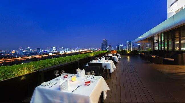 Monarchy - căn hộ nghỉ dưỡng có thiết kế cảnh quan toàn cảnh sông Hàn đẹp tại Đà Nẵng