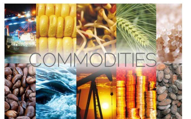 Thị trường hàng hóa ngày 20/3: Đường, vàng đảo chiều tăng giá trong khi cao su, dầu và quặng sắt giảm sâu