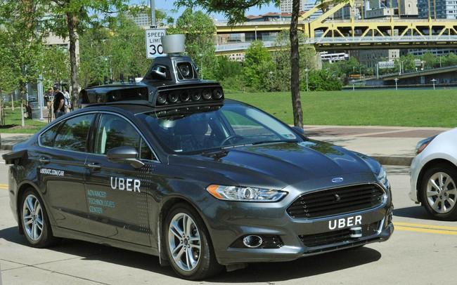 Xe tự lái đâm chết người, Uber có khả năng vô can