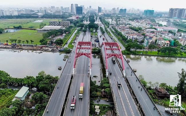 TP.HCM cần tới khoảng gần 18 tỷ USD để triển khai các dự án giao thông lớn