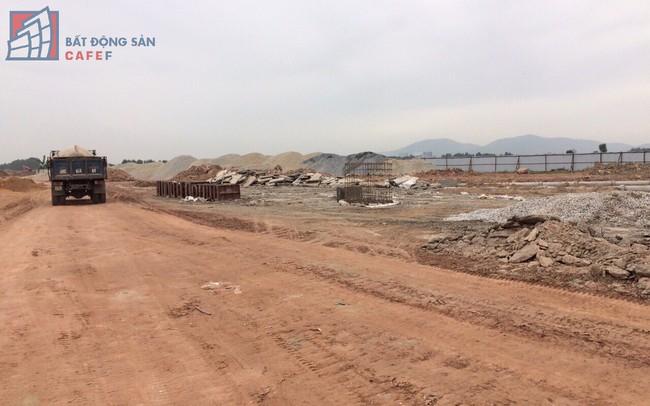 Các dự án BĐS lớn của công ty ông Đặng Thành Tâm giờ ra sao?