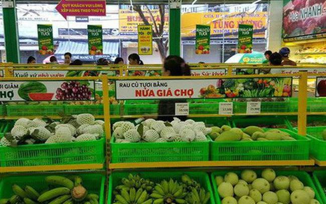 """""""Nếu 500 cửa hàng Bách Hóa Xanh đến cuối tháng 6/2018 vẫn không hiệu quả thì TGDĐ có nước cờ nào lui không?"""""""