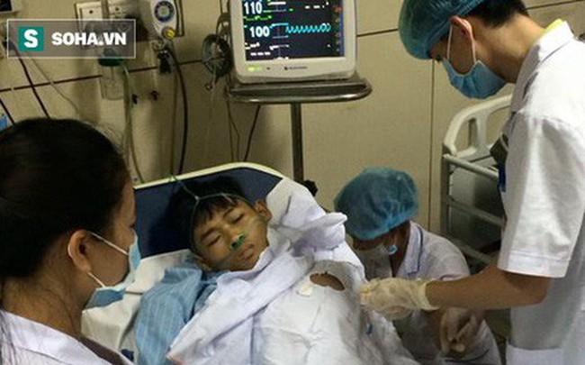 Đại diện Bộ Y tế: Sai sót của BS Lương không phải nguyên nhân khiến bệnh nhân tử vong