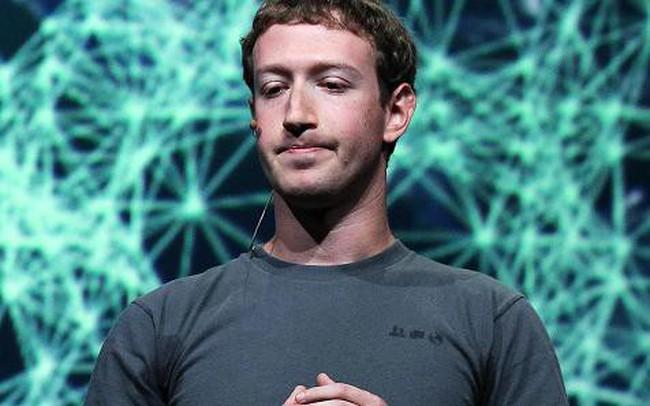 Giữa tâm bão bê bối, Mark Zuckerberg tuyên bố số tài khoản Facebook bị xóa chẳng có ý nghĩa gì. - ảnh 1