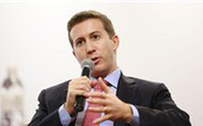 Warburg thấy ngày càng nhiều cơ hội đầu tư và cam kết rót hơn 1 tỷ USD tại Việt Nam